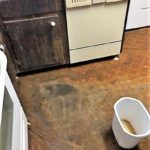 Household Property Water Damage
