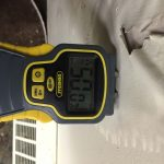Moisture Meter Count
